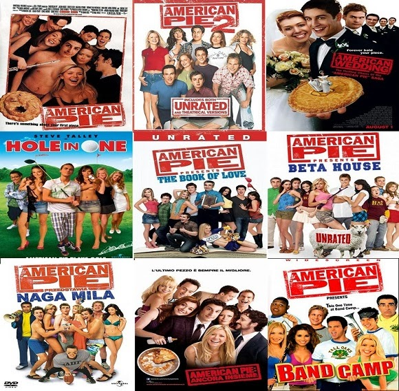 American Pie 6 Beta House 720P Download Free